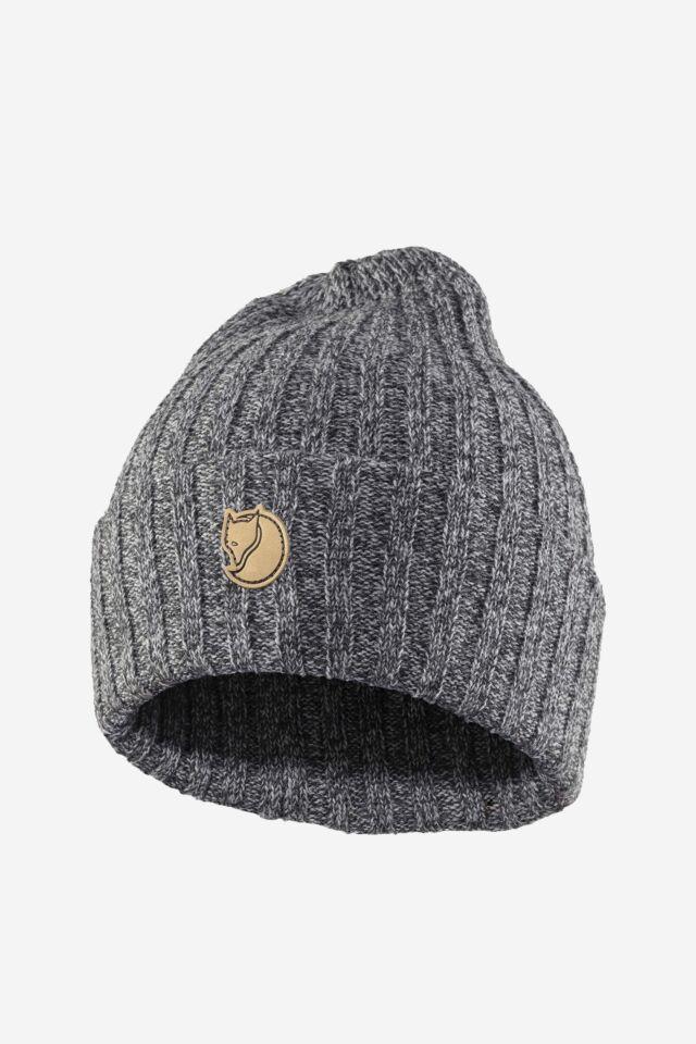 Byron Hat Dark Grey/Grey