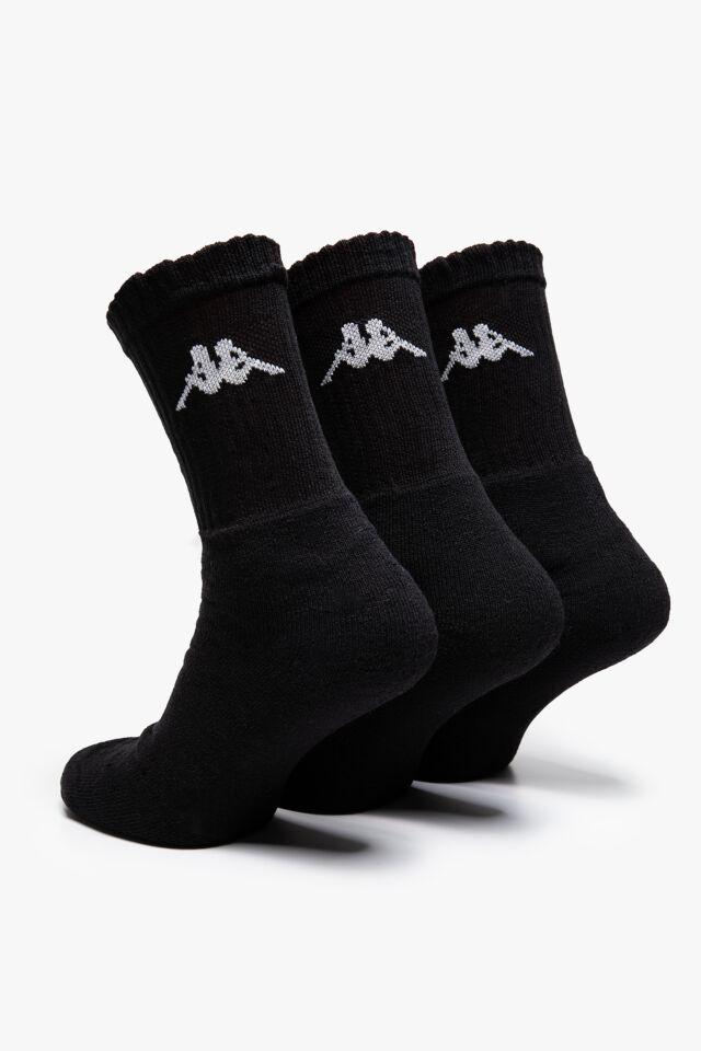 SONOTU 3 Socken Trainer 3er Pack 704304-005