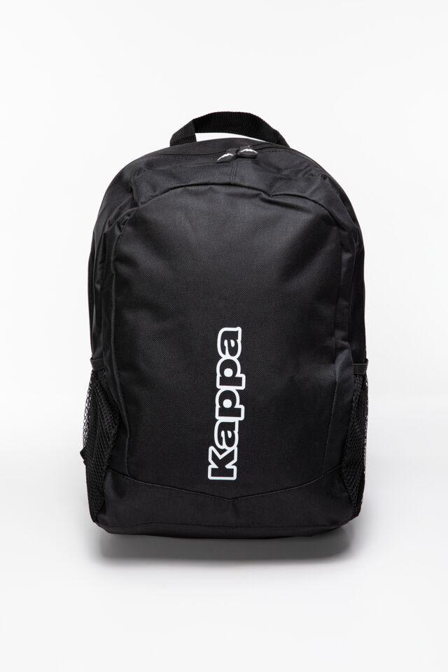 TEPOS Backpack 705143-4006 BLACK