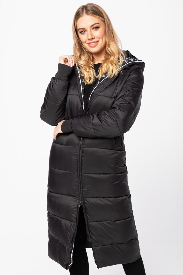 HEDITH Coat 308027-19-4006 BLACK