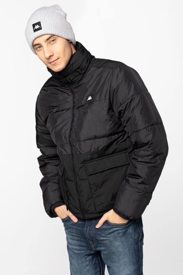 HEGO Jacket 308031-19-4006 BLACK