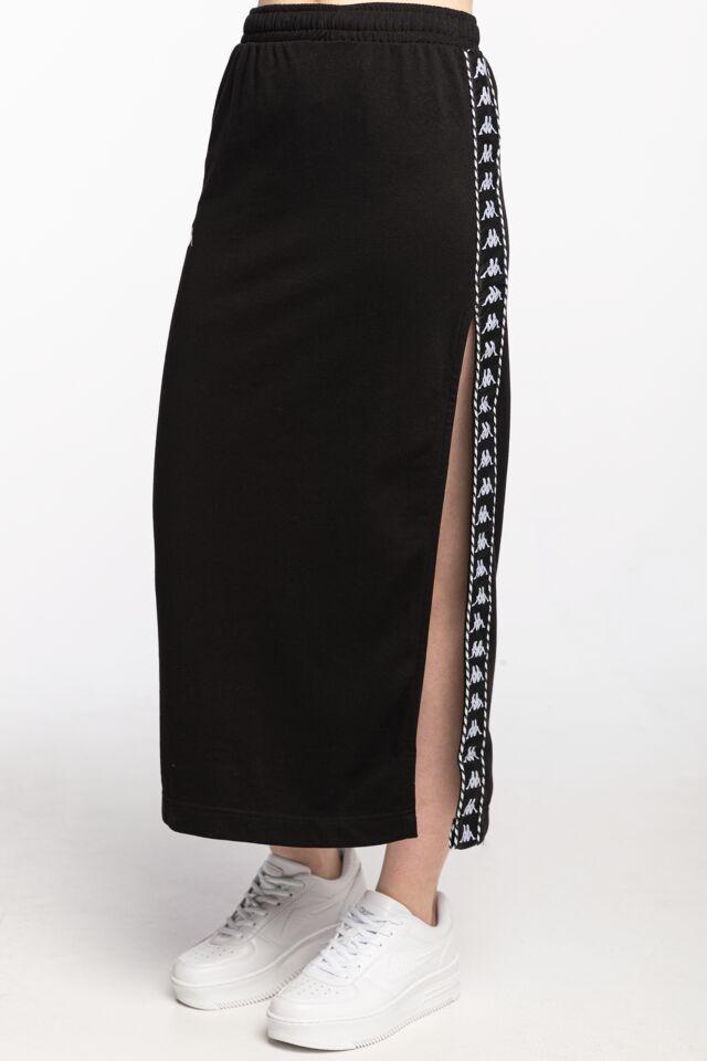 SPÓDNICA MAXI ISMINI Wo Skirt, Regular Fit 309092 19-4006