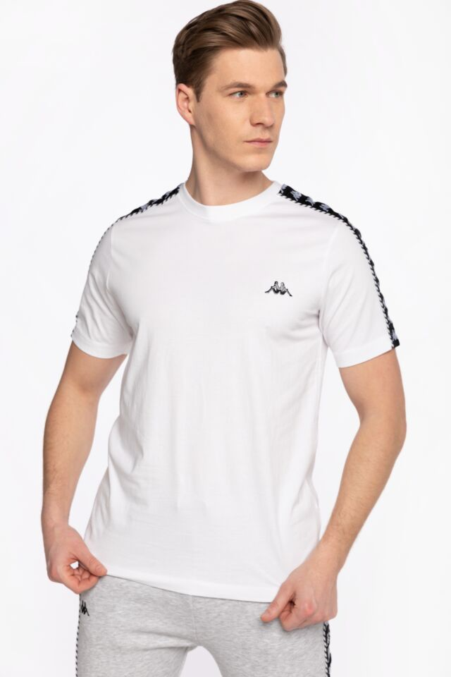ILYAS T-Shirt, Regular Fit 309001 11-0601