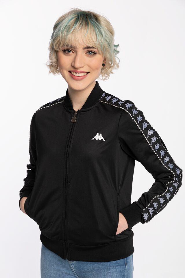 ZAPINANA IMILIA Wo Training Jacket, Regular Fit 309072 19-4006