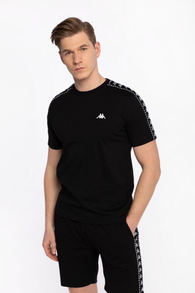 ILYAS T-Shirt, Regular Fit 309001 19-4006