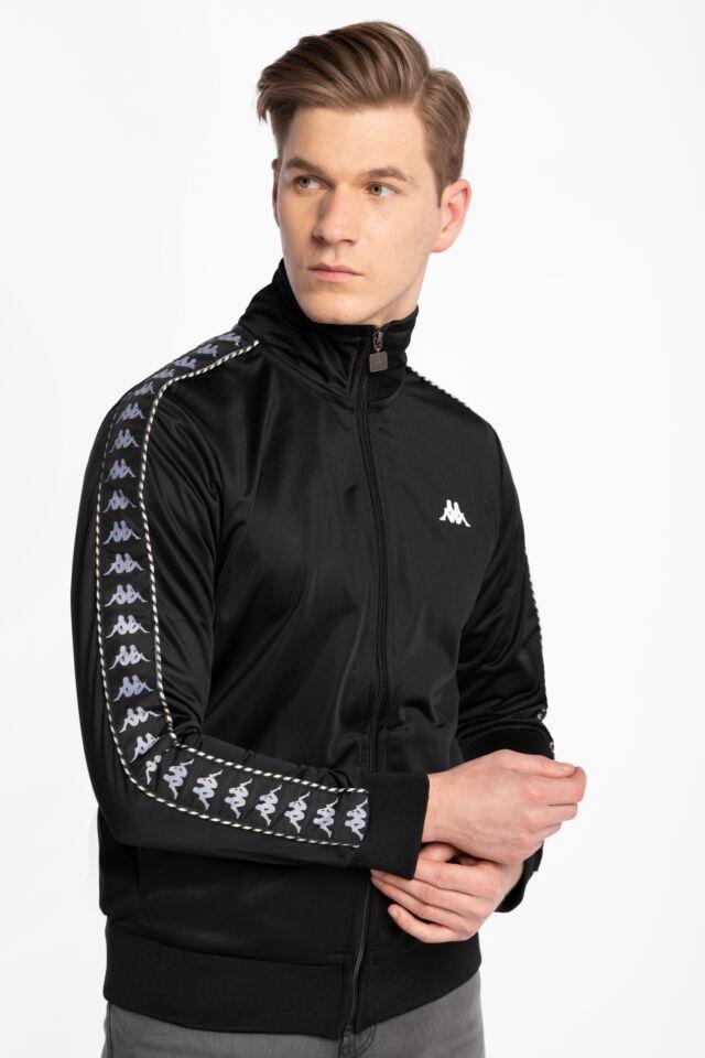 IMANUEL Training Jacket, Regular Fit 309007 19-4006