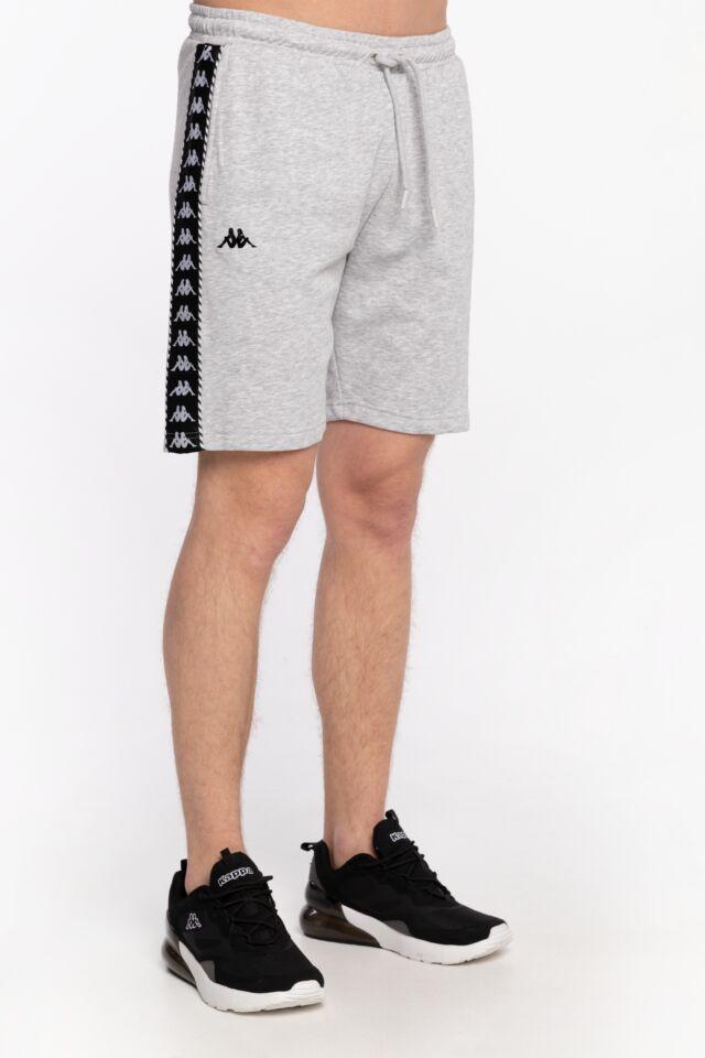 KRÓTKIE  ITALO Shorts, Regular Fit 309013 15-4101M