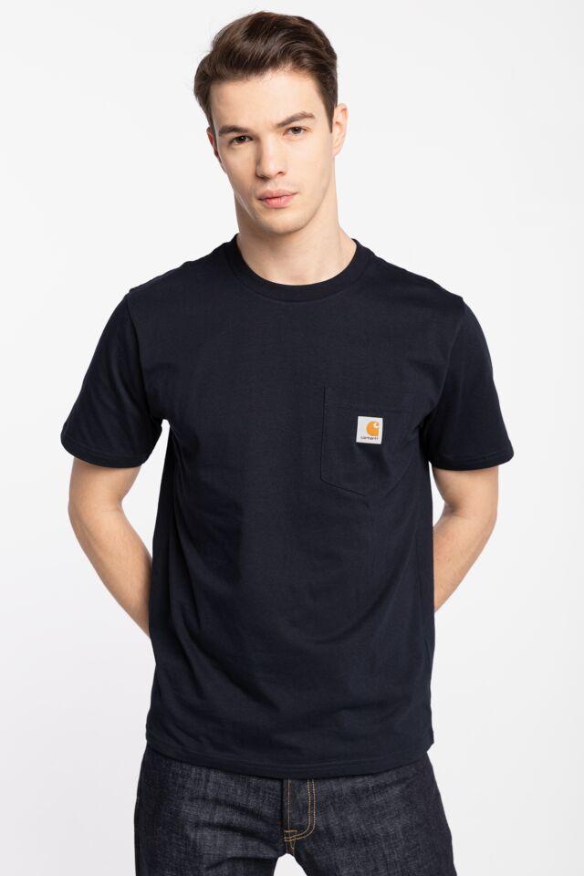 Z KRÓTKIM RĘKAWEM S/S Pocket T-Shirt I022091-1C00
