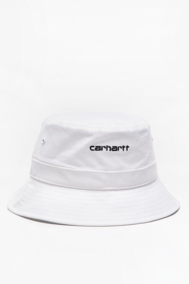 KAPELUSZ Script Bucket Hat I026217-290