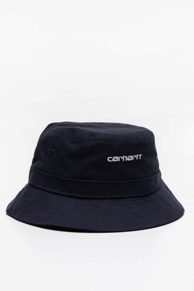 KAPELUSZ Script Bucket Hat I026217-1C90