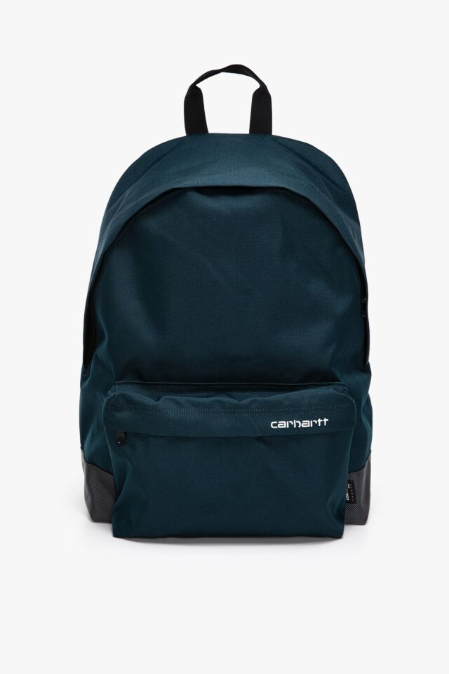 Payton Backpack Duck Blue/Blacksmith/White