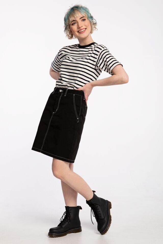 SPÓDNICA W' Armanda Skirt I028001-89GD