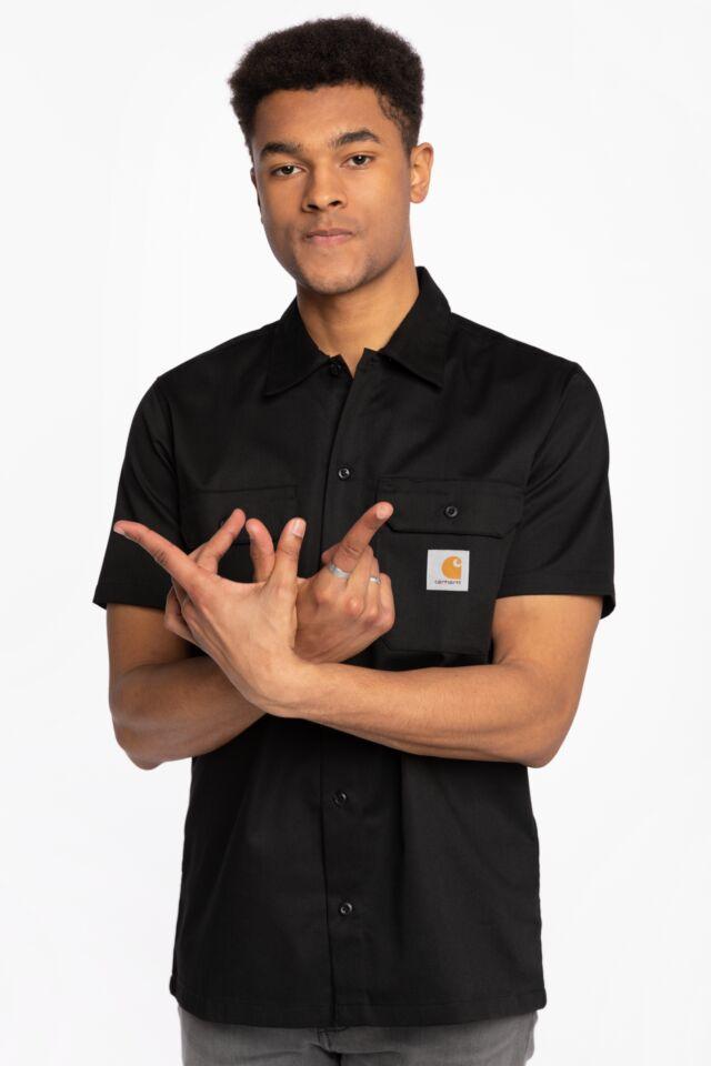 POLO S/S Master Shirt I027580-8900