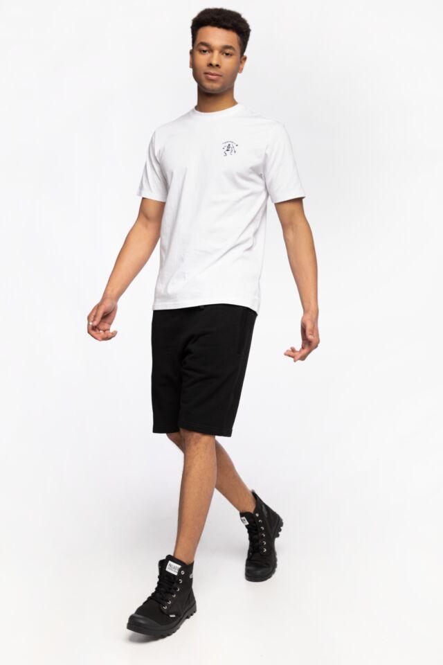 KRÓTKIE  Pocket Sweat Short I027698-8900