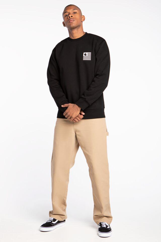 Single Knee Pant I026463-07E02
