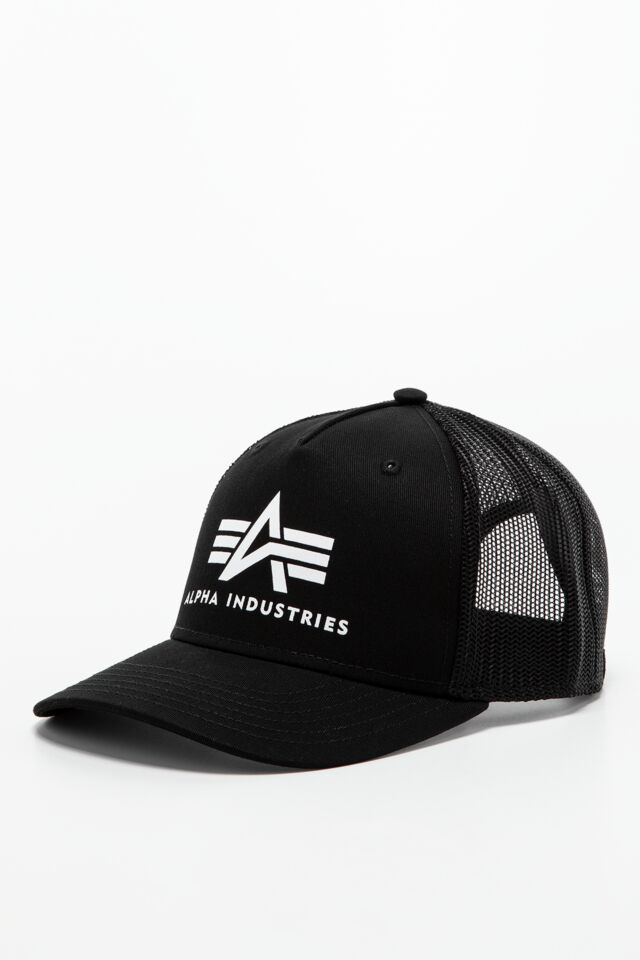 Basic Trucker Cap 03