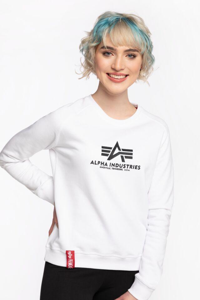 New Basic Sweater Wmn 196031-09