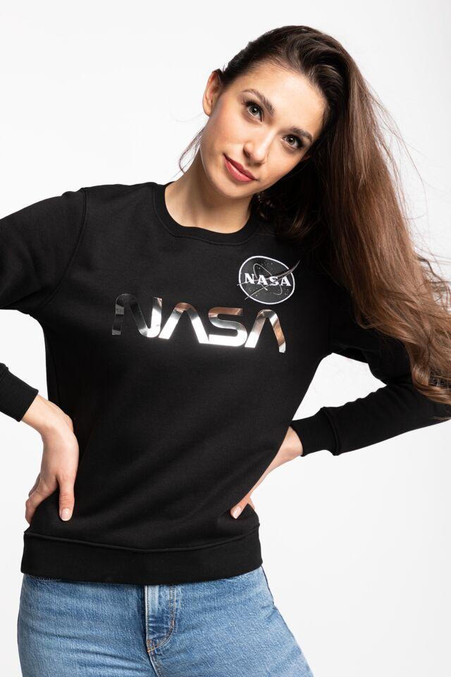 NASA PM Sweater Wmn 198037-373