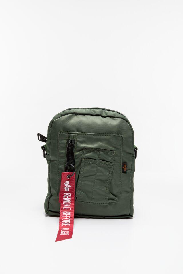 Crew Carry Bag 196924-01