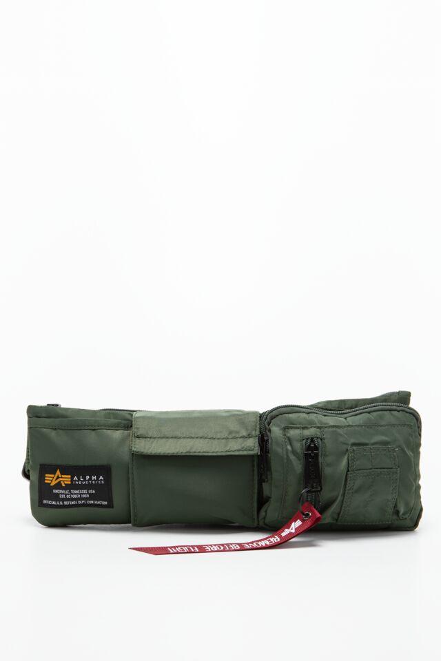 Crew Utility Bag 128928-01