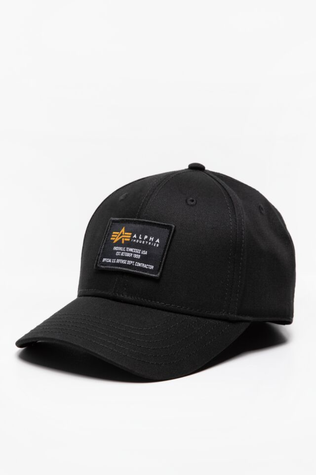 CZAPKA Z DASZKIEM Crew Cap 128934-03