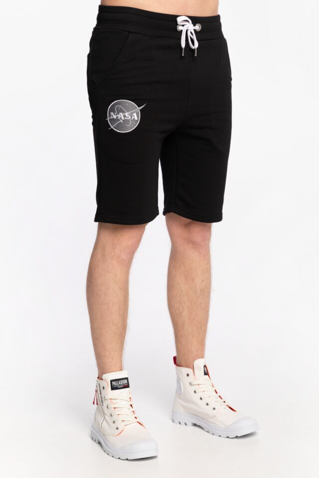NASA Basic Sweat Short 116362-03