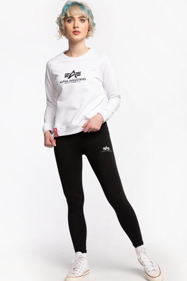 LEGINSY Basic Leggings SL Wmn 116053-03