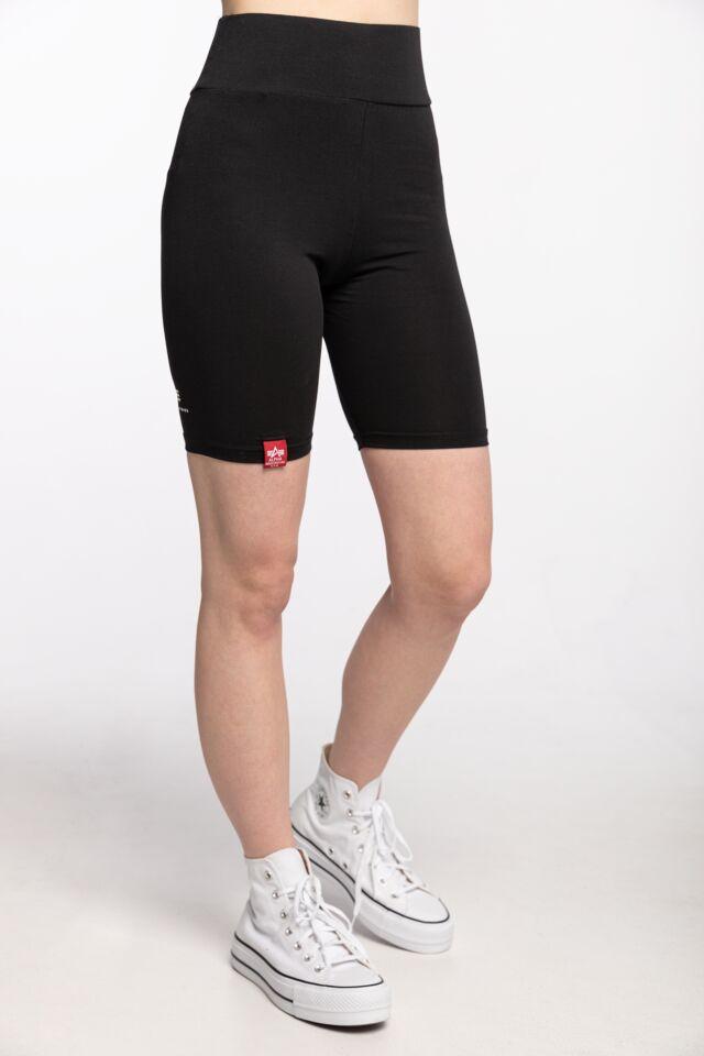 KRÓTKIE /KOLARZÓWKI Basic Bike Shorts SL Wmn 116052-03