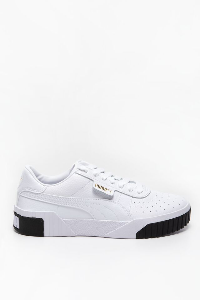 SNEAKERY Cali Wn s Puma White-Puma Black 36915504