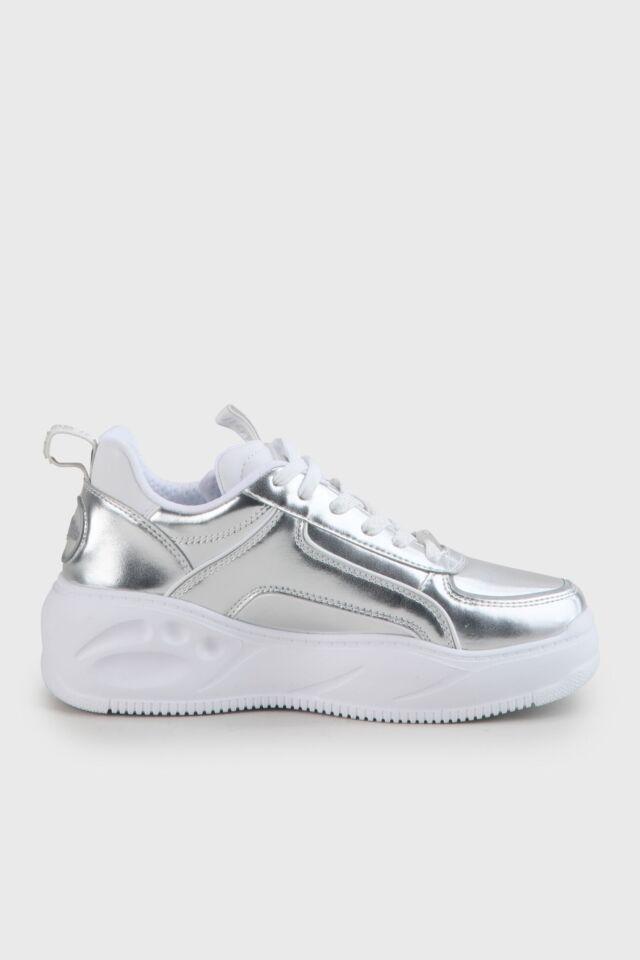 SNEAKERSY 1630461-silver