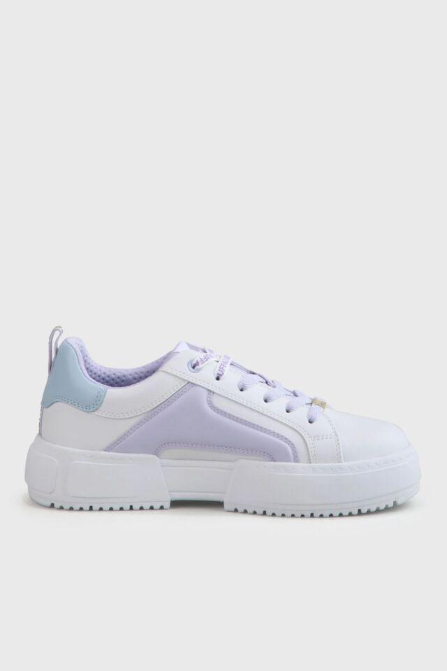 SNEAKERSY 1630482-wht/purple