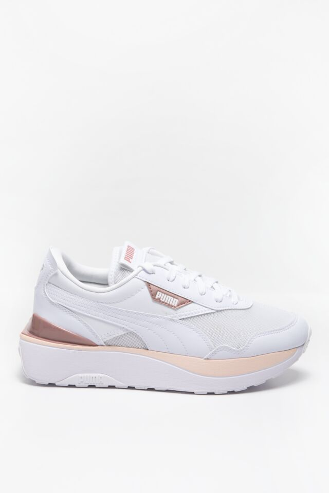 SNEAKERSY Cruise Rider Wn s Puma White-Cloud Pink 37486501