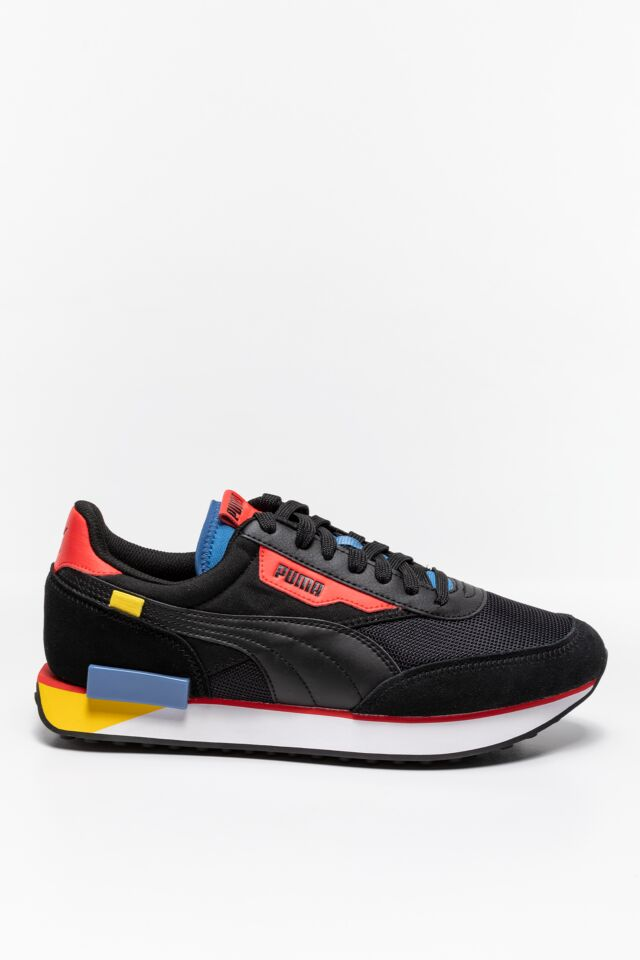 SNEAKERSY Future Rider Neon Play Puma Black-Star S 37338307