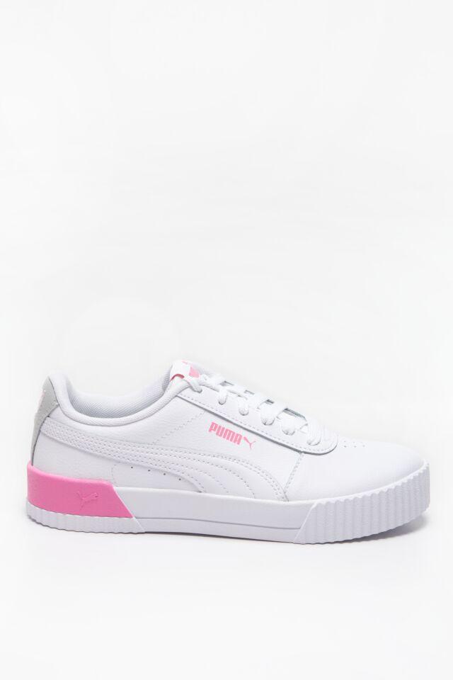 SNEAKERSY Carina L Jr Puma White-Puma White-Sachet 37067726