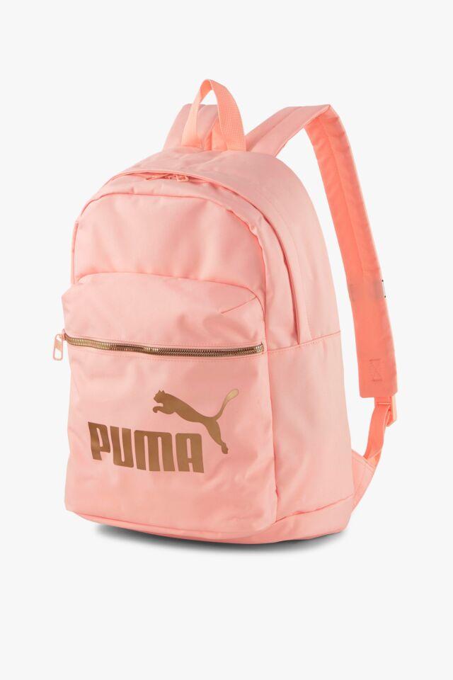 Core Base College Bag Apricot Blush 07815005