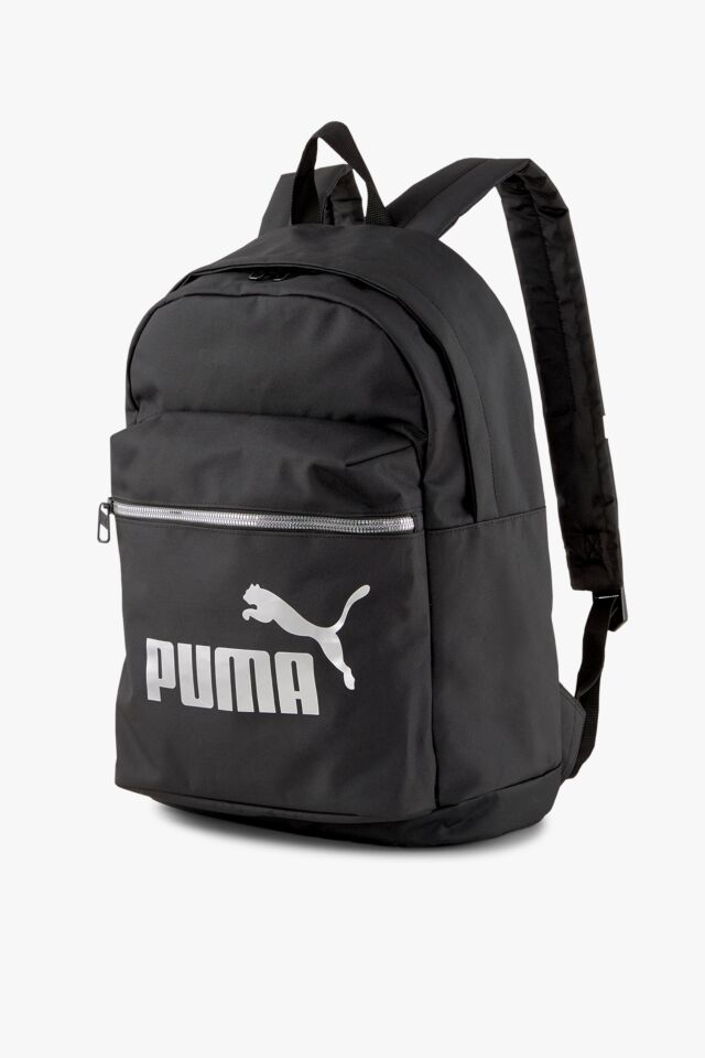 Core Base College Bag Black 07815001
