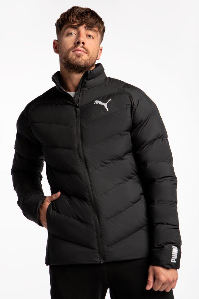 WarmCell Lightweight Jacket Black 58769901