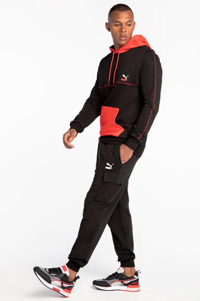 CLSX Cargo Pants TR Black 53151401