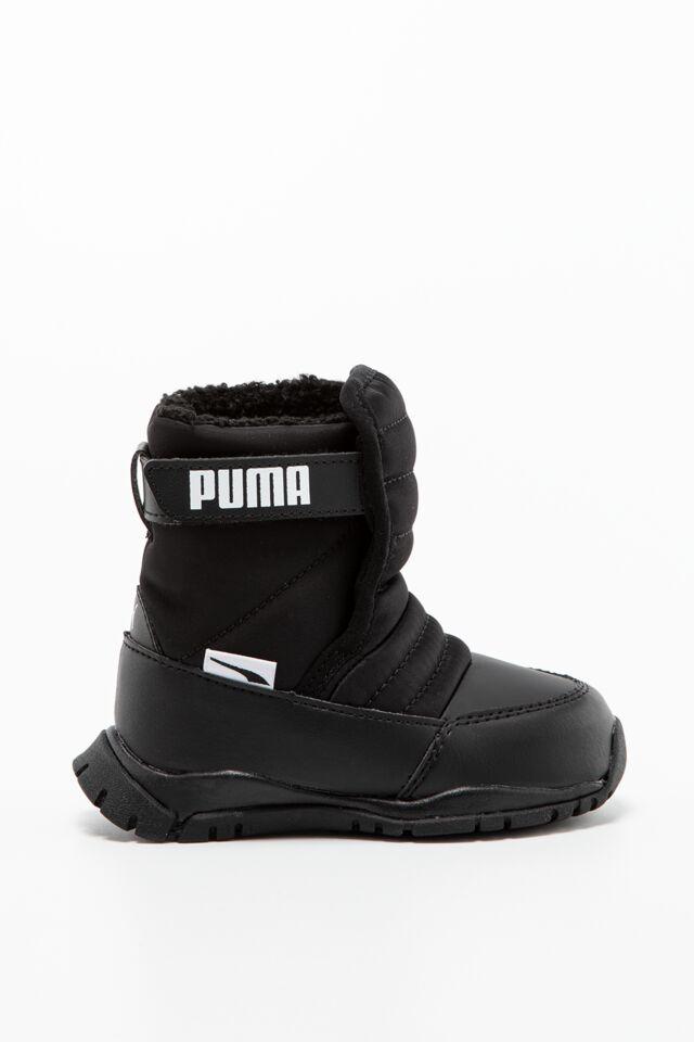 Śniegowce Nieve Boot WTR AC Inf Black 38074603
