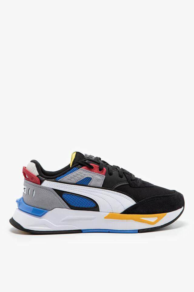 Mirage Sport Remix Black-White 38105101