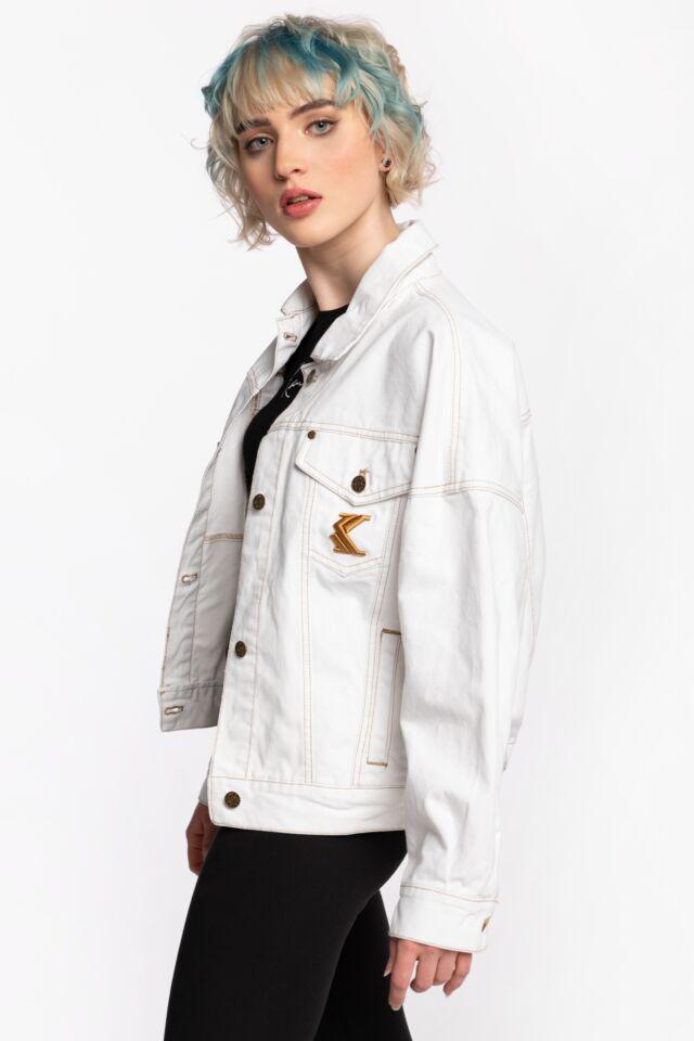 KK OG Jacket white 6187063