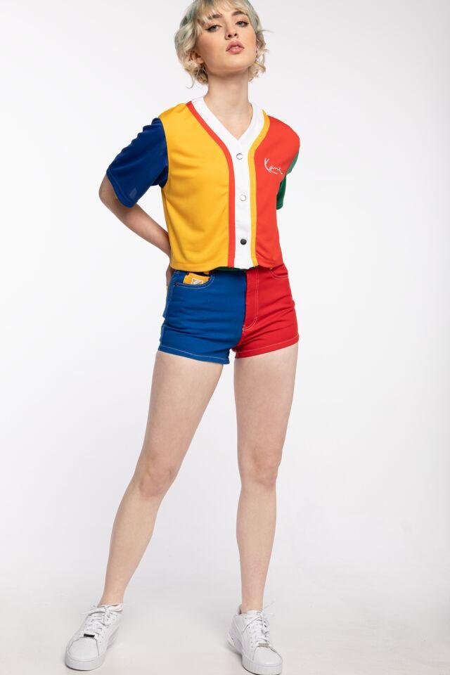 KK OG Block Skirt multicolor 6110058