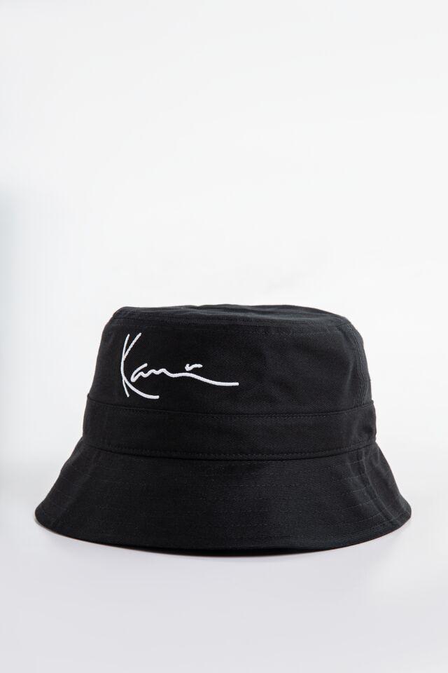 CZAPKA KK Signature Bucket Hat black 7015315