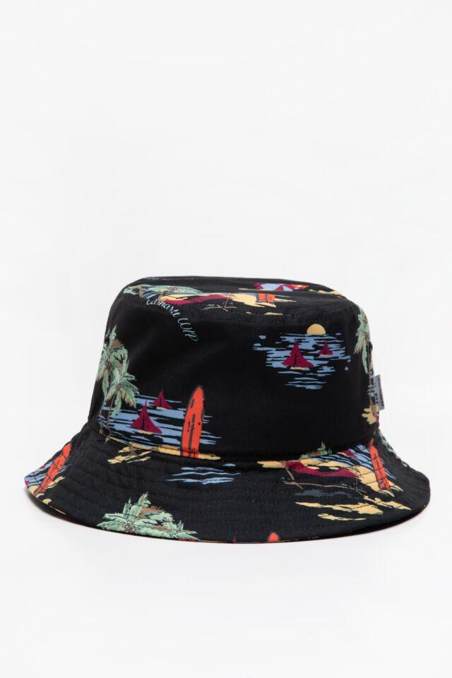 KAPELUSZ Beach Bucket Hat I028951-0BE00