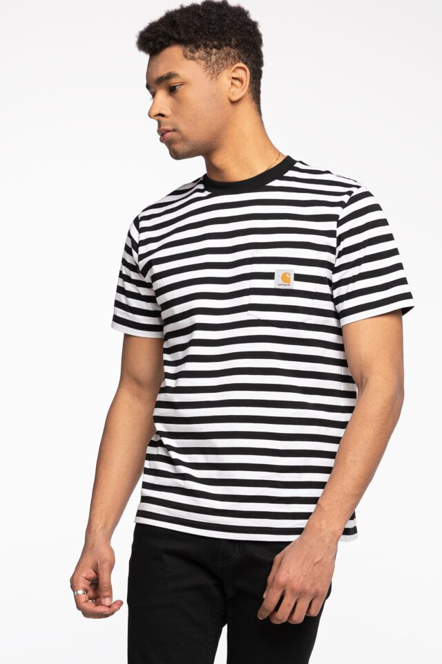 S/S Scotty Pocket T-Shirt I029000-8990
