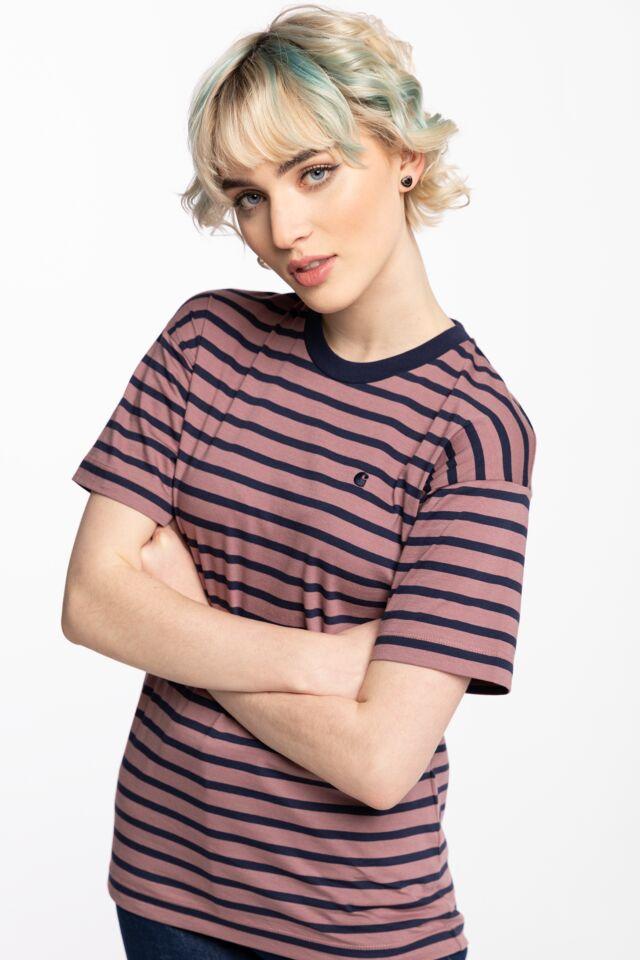 W' S/S Robie T-Shirt I029080-0AE90