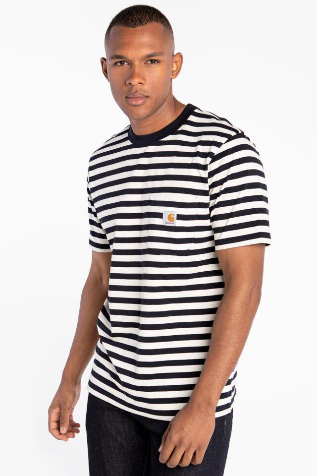 S/S Scotty Pocket T-Shirt I027732-0K2XX