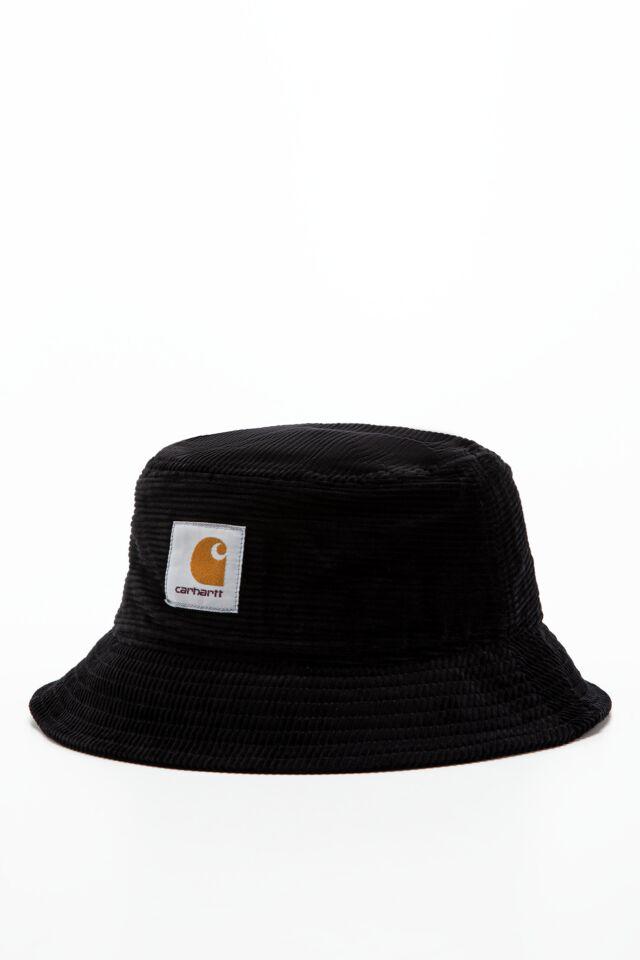 KAPELUSZ Cord Bucket Hat I028162-89XX