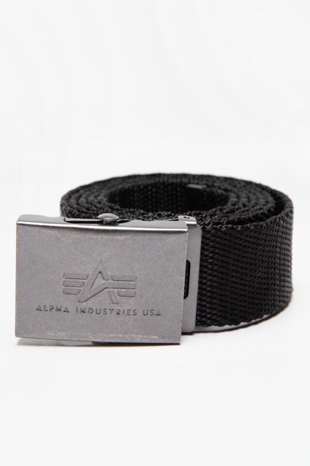 Heavy Duty Belt 4 cm 100906-03
