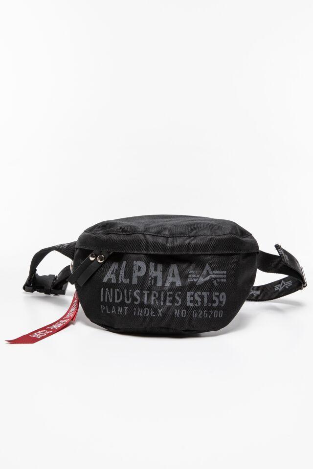 NERKA Cargo Oxford Waist Bag 101918-03